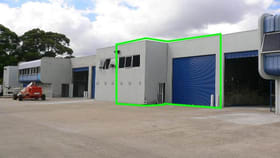 Industrial / Warehouse commercial property sold at 33-35 Srivener Street Warwick Farm NSW 2170