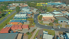 Factory, Warehouse & Industrial commercial property sold at 19 Kylie Crescent Batemans Bay NSW 2536