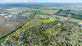 Development / Land commercial property sold at 55 Broderick Road Corio VIC 3214