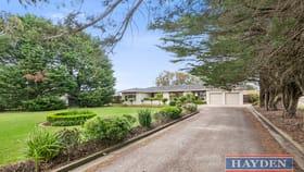 Rural / Farming commercial property sold at 315 Great Ocean Road Bellbrae VIC 3228