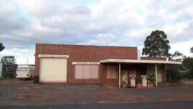 Factory, Warehouse & Industrial commercial property for sale at 22 Barron Street Boyup Brook WA 6244