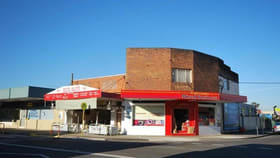 Shop & Retail commercial property sold at 160 The Boulevarde Fairfield NSW 2165