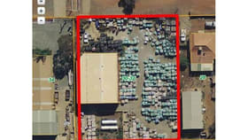 Factory, Warehouse & Industrial commercial property sold at 30 - 32 Hopkins Street South Boulder WA 6432