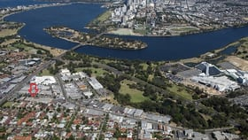 Offices commercial property sold at 28 Teddington Road Burswood WA 6100