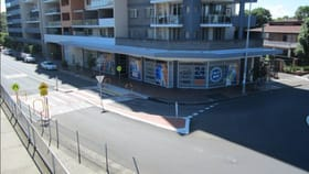 Offices commercial property sold at Shop 75/286-292 Fairfield Street Fairfield NSW 2165