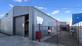 Factory, Warehouse & Industrial commercial property sold at 6 Beckett Avenue Keilor East VIC 3033