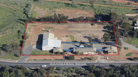 Showrooms / Bulky Goods commercial property sold at 8 Wandearah Road Port Pirie SA 5540