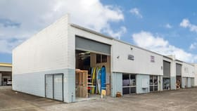 Factory, Warehouse & Industrial commercial property sold at 1/22 Traders Way Currumbin QLD 4223