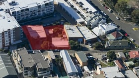 Offices commercial property sold at 8 & 10 Rancom Street Botany NSW 2019