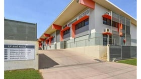 Factory, Warehouse & Industrial commercial property sold at 1 & 2/19 Mel Road Berrimah NT 0828