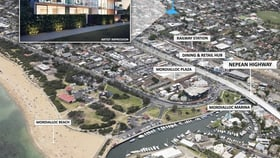 Development / Land commercial property sold at 55 - 57 Barkly Street Mordialloc VIC 3195