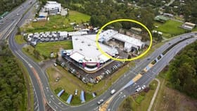 Medical / Consulting commercial property for lease at 2B/16-18 Beenleigh-Redland Bay Road Loganholme QLD 4129