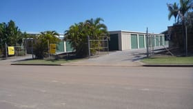 Showrooms / Bulky Goods commercial property for lease at 54 Chapple Street Gladstone Central QLD 4680