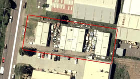 Factory, Warehouse & Industrial commercial property sold at 113 Gavenlock Road Tuggerah NSW 2259