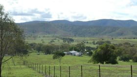 Rural / Farming commercial property for sale at 8690 ISIS HIGHWAY Dallarnil QLD 4621