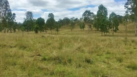 Rural / Farming commercial property for sale at 5436 Burnett Highway Goomeri QLD 4601