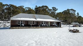 Rural / Farming commercial property for sale at 5814 Highland Lakes Road Steppes TAS 7030