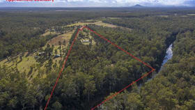 Rural / Farming commercial property for sale at Lot 137 Curlew Drive Lanitza NSW 2460