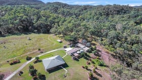 Rural / Farming commercial property for sale at 108 Coynes Road Mount Martin QLD 4754