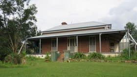 "Rural / Farming commercial property for sale at ""Sunnyside"" 2454 Halls Creek Road, Halls Creek, Manilla NSW 2346"