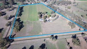 Rural / Farming commercial property for sale at Koonoomoo VIC 3644