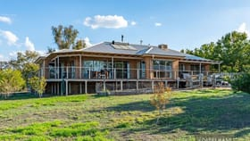 Rural / Farming commercial property for sale at 548 Laceby-Glenrowan Road Glenrowan VIC 3675