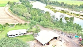 Rural / Farming commercial property for sale at 178 Upper Haughton  Road Horseshoe Lagoon QLD 4809