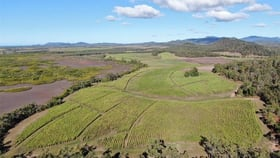 Rural / Farming commercial property for sale at Mount Ossa QLD 4741