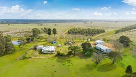 Rural / Farming commercial property for sale at 228 Phillips and Wests Road Kadnook VIC 3318