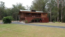 Rural / Farming commercial property for sale at Boolambayte NSW 2423