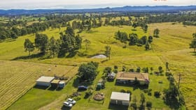 Rural / Farming commercial property for sale at 450 Bootawa Road Bootawa NSW 2430