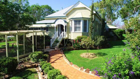 Rural / Farming commercial property sold at 392 Aubigny Crosshill Road Aubigny QLD 4401
