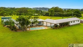 Rural / Farming commercial property for sale at 2 Henson Road Wyrallah NSW 2480