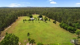 Rural / Farming commercial property for sale at 2668 Maryborough-biggenden Rd Gungaloon QLD 4620