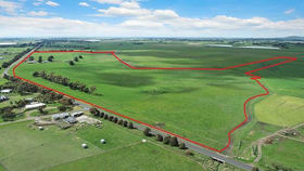 Rural / Farming commercial property for sale at 640 Colac-Ballarat Road Ondit VIC 3249