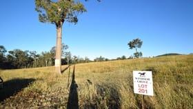 Rural / Farming commercial property for sale at Lot 201 Windsor Drive Mount Hallen QLD 4312