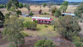 Rural / Farming commercial property sold at 147 Iron Barks Road Mudgee NSW 2850