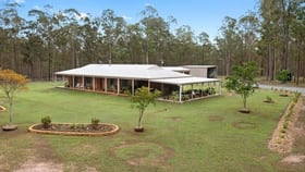 Rural / Farming commercial property for sale at Tiaro QLD 4650