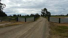 "Rural / Farming commercial property for sale at ""Marabou"" & ""Belmont Taylors Road Tocumwal NSW 2714"