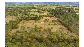 Rural / Farming commercial property for sale at Lot 3 and 4 Australia Avenue & Burwan Street Berrima NSW 2577