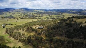 Rural / Farming commercial property sold at 242 Lesters Lane Mudgee NSW 2850