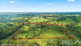 Rural / Farming commercial property for sale at 1031 Mungar Road Mungar QLD 4650