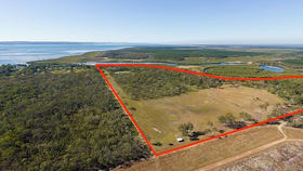 Rural / Farming commercial property for sale at 232 Wilkinson Road Tuan QLD 4650
