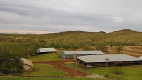 Rural / Farming commercial property for sale at Camballin WA 6728