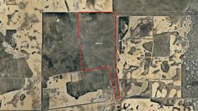Rural / Farming commercial property for sale at Lot 23 NAMBAN WEST ROAD Namban WA 6512