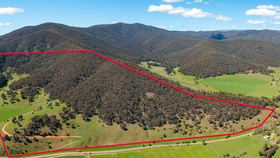 Rural / Farming commercial property for sale at 'Cherry Plum'/265 Little Snowy Creek Rd Eskdale VIC 3701