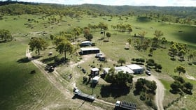 Rural / Farming commercial property for sale at 126 Eight Mile road Mount Perry QLD 4671