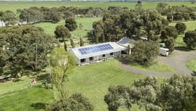 Rural / Farming commercial property for sale at 1585 Cressy Road Ombersley VIC 3241