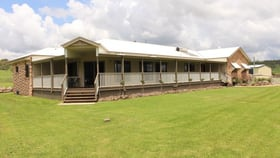 Rural / Farming commercial property for sale at 107 Hibbert Rd Linthorpe QLD 4356