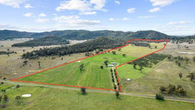 Rural / Farming commercial property for sale at 840 Ridgelands Road Manobalai NSW 2333
